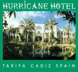 Hurricane Hotel