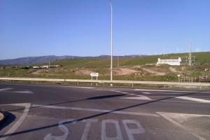 Circuito de motocross Tarifa