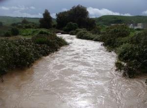 Río La Vega en Tarifa