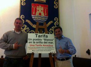 30 abril 2013 Ayuntamiento de Tarifa