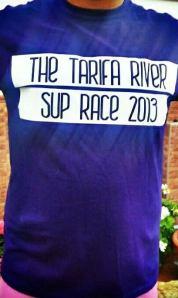 Camiseta River Cup