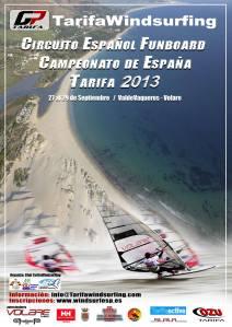 windsurf cup Tarifa 2013