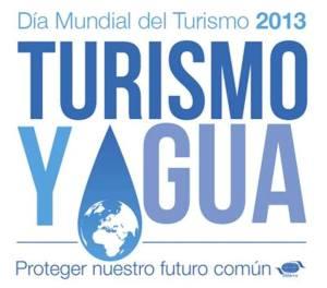 Día mundial del turismo 2013
