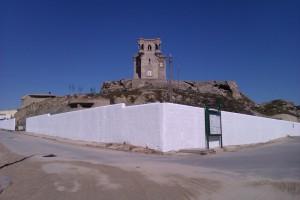 Santa Catalina Tarifa.