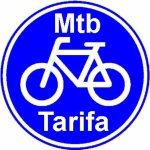 MtbTarifa. Portal dedicado a la promoción de Tarifa como destino de vacaciones de Mountain Bike.