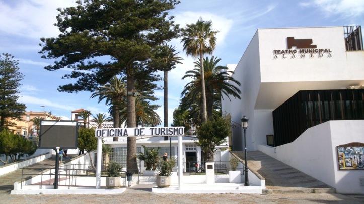 Oficina de Turismo Tarifa
