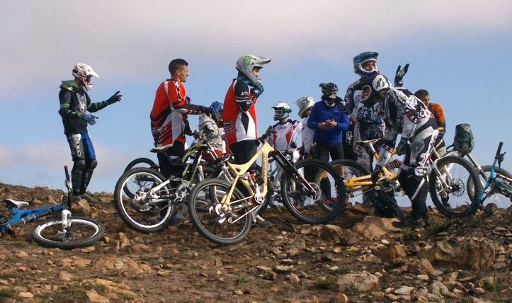 Un Deporte Creciente En Tarifa