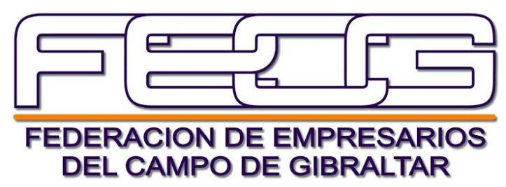 Federación de Empresarios del Campo de Gibraltar