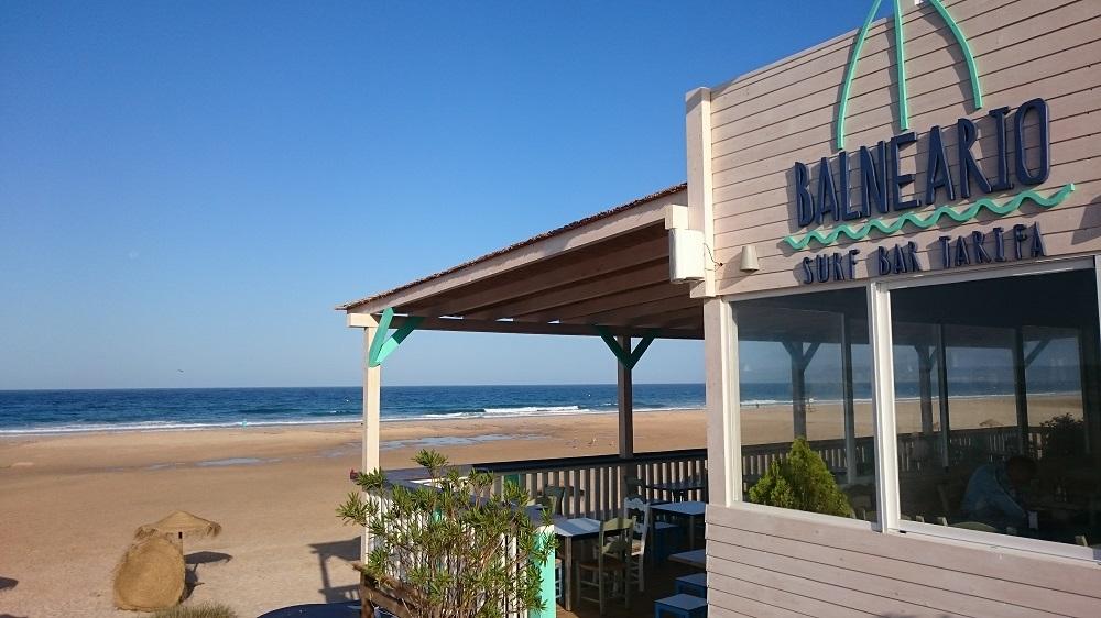 Balneario Surf Bar Tarifa