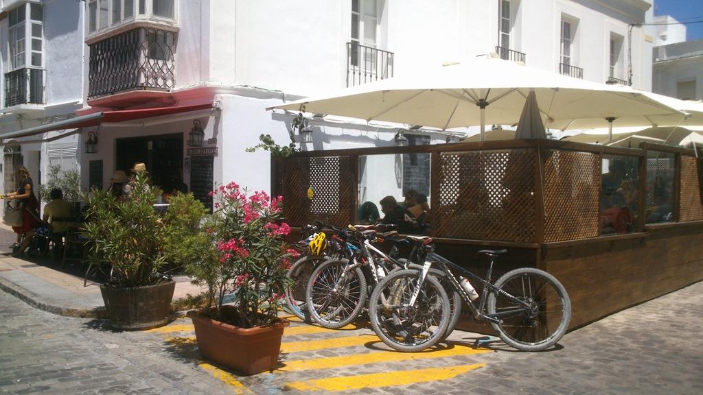 El franc s tarifa turismo for Tapas francesas