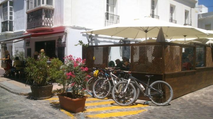Bar de Tapas El Francés