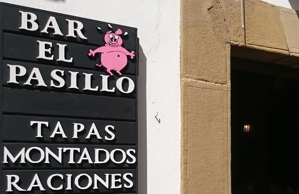 Bar de Tapas El Pasillo de Juan