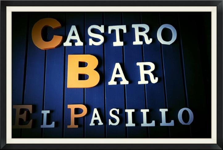 Gastro Bar El Pasillo