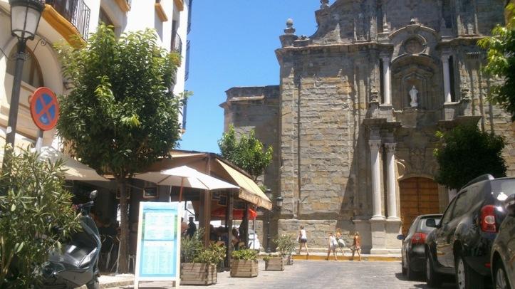 El Morilla Restaurante