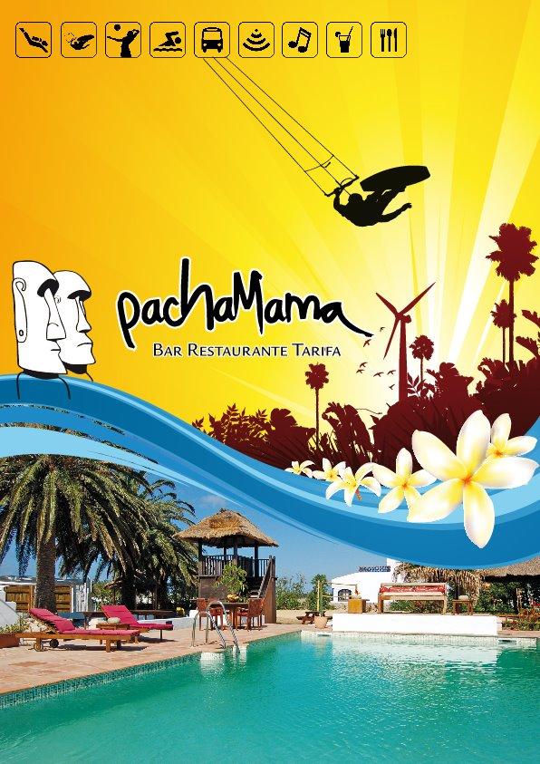 Pachamama Restaurante Jardin Grill