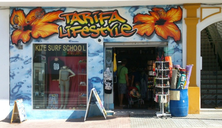 Tarifa Lifestyle Fly