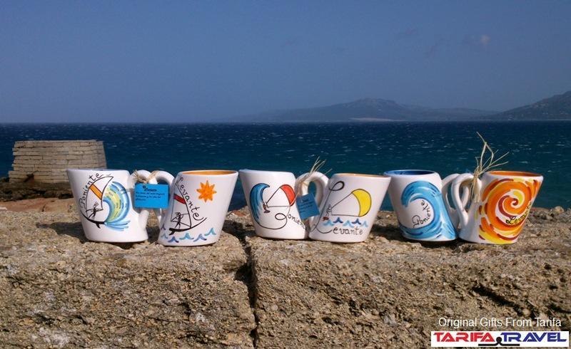 Windcups From Tarifa