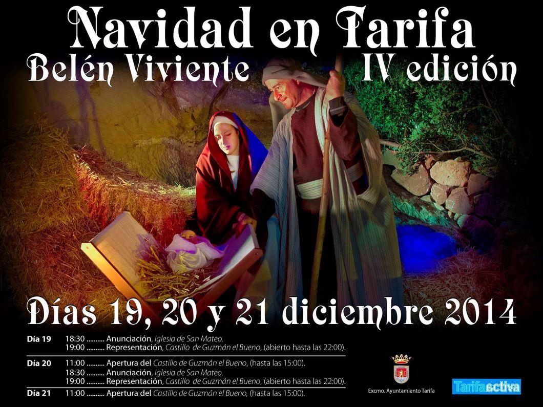 Navidad en Tarifa 2014