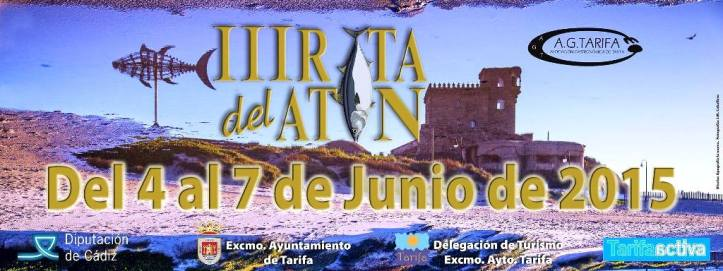Ruta del Atun Tarifa 2015