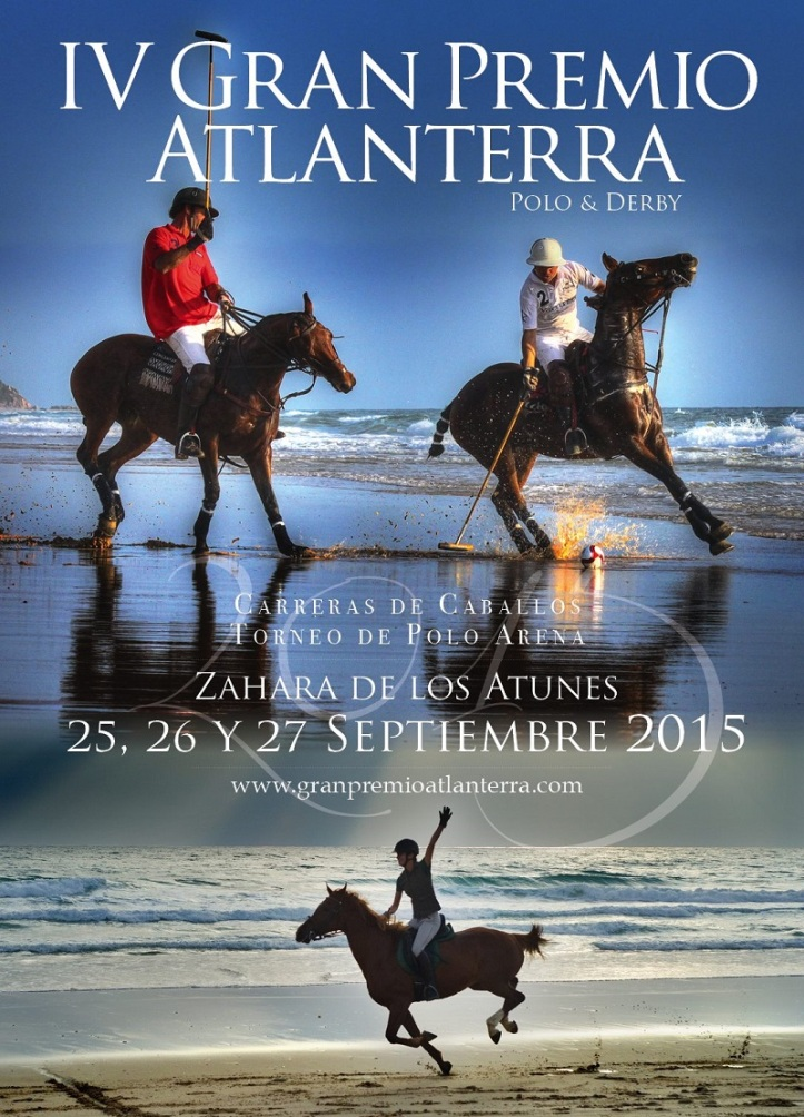 Gran Premio Beach Polo Zahara de los Atunes en Tarifa