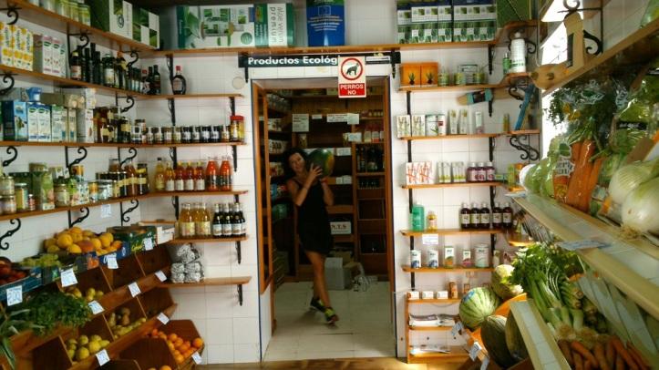 Santiveri Productos Sin gluten por encargo