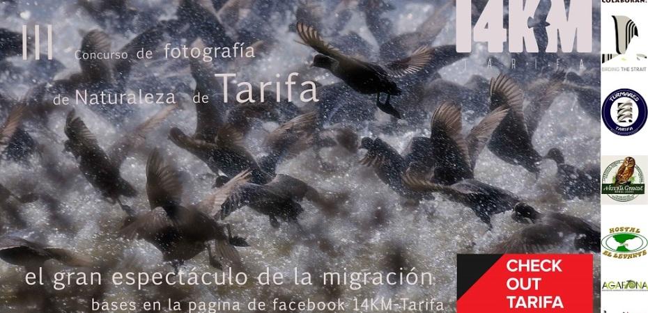 El gran espectáculo de la Migración