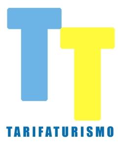 Logotipo Tarifa Turismo