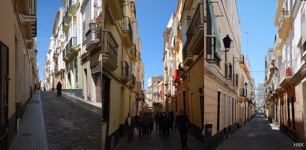 Una visita de un día a Cádiz desde Tarifa
