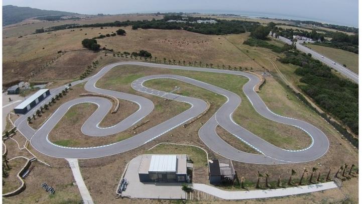 Karting 97 Circuit Tarifa