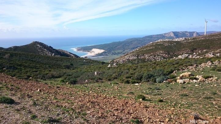 Vistas desde Sierra Enmedio