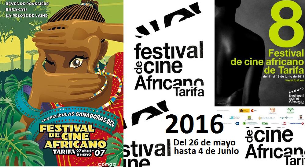 Festival Cine Africano Tarifa 2016