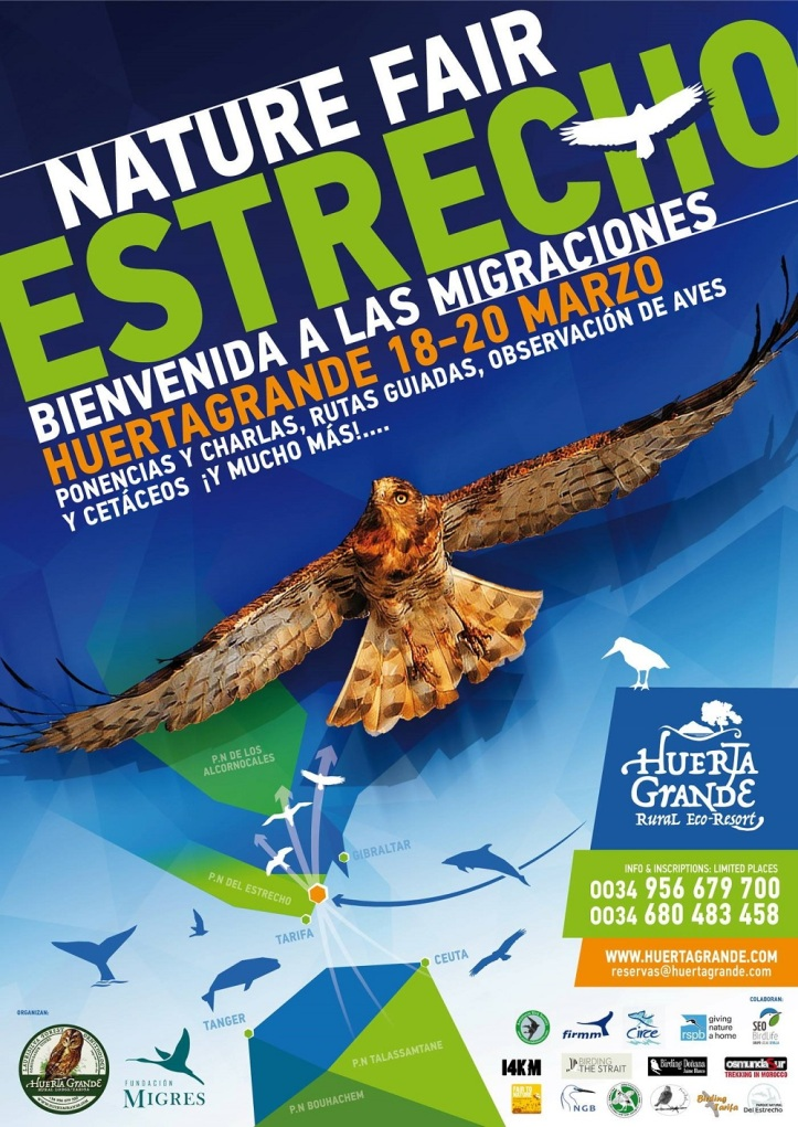Nature Fair Estrecho 2016 Huerta Grande