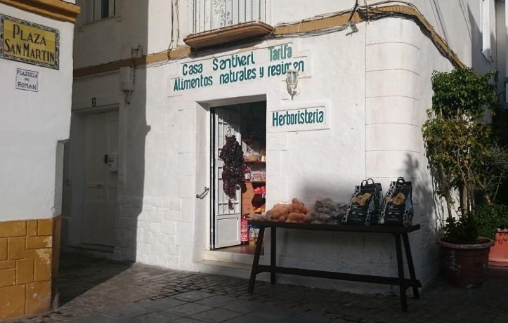 Casa Santiveri Alimentación Sana