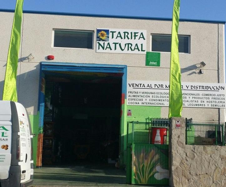 Tarifa Natural