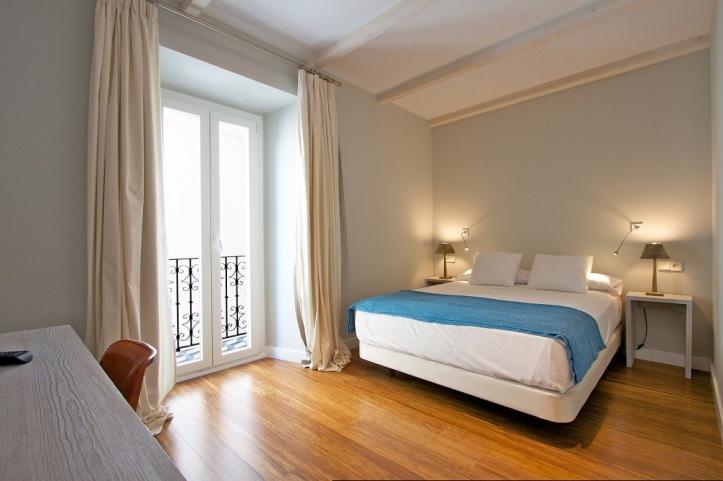 Habitación Hotel Aristoy Tarifa