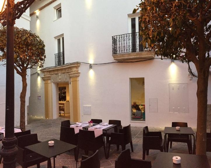 Hotel Terraza