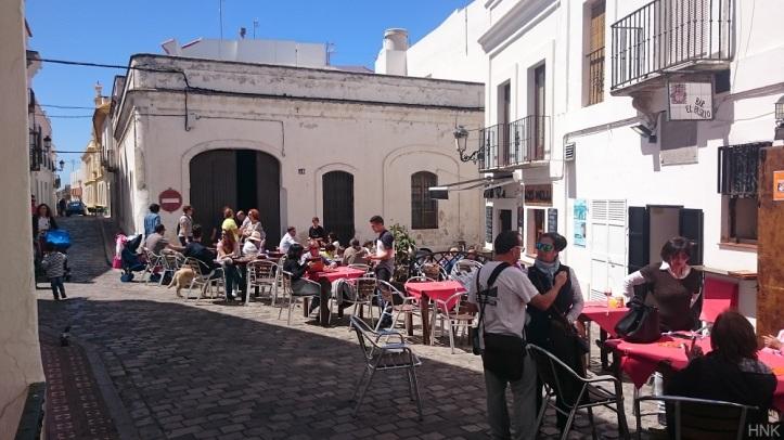 Calle Guzman el Bueno