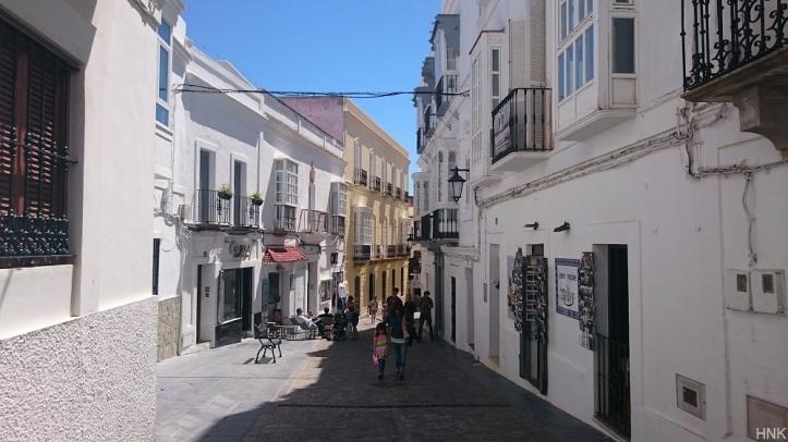 Calle la Luz