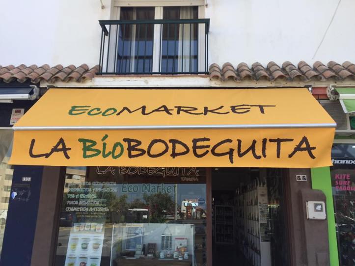 Eco Market en Tarifa La Bodeguita