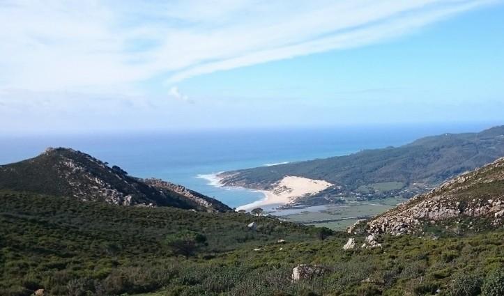 Parque Natural el Estrecho