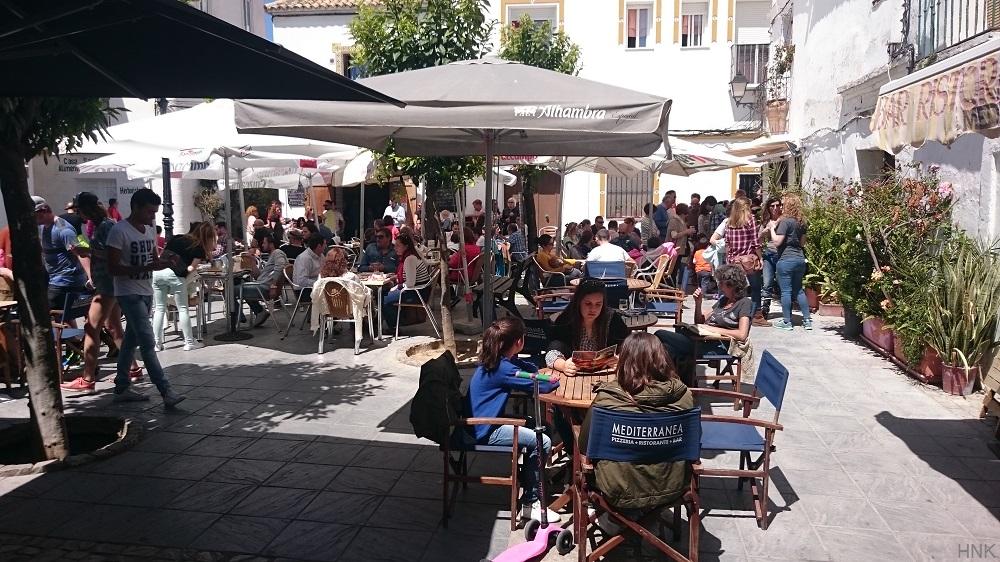 Plazas de Tarifa