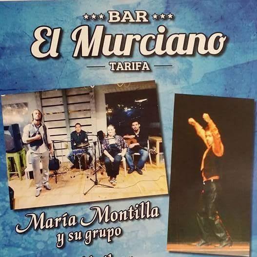 Bar el Murciano en Tarifa
