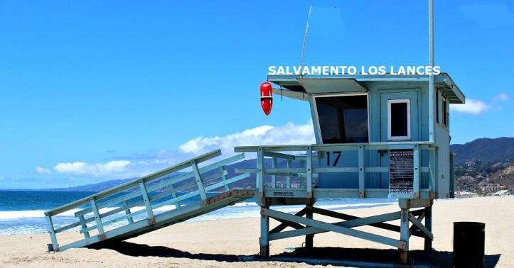 SUGERENCIA TORRES DE SALVAVIDAS TARIFA