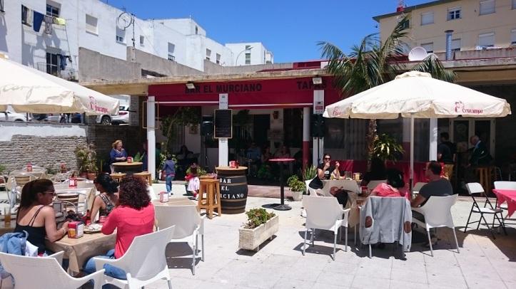 Bar Terraza El Murciano