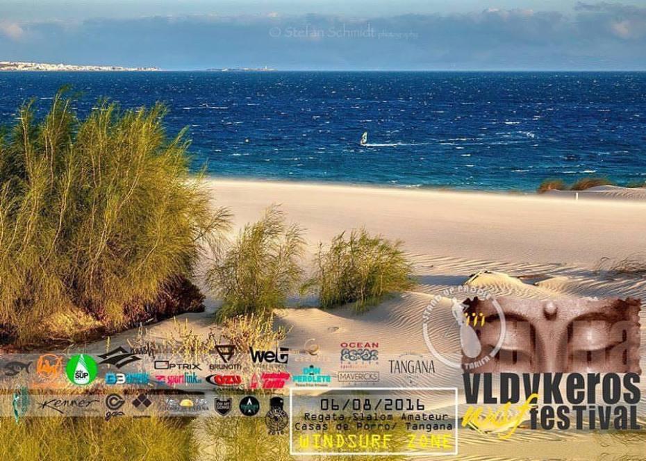 Vldvkeros Windsurfing Fest Tarifa