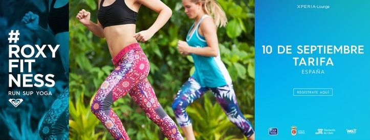 Roxy Fitness Tarifa 2016