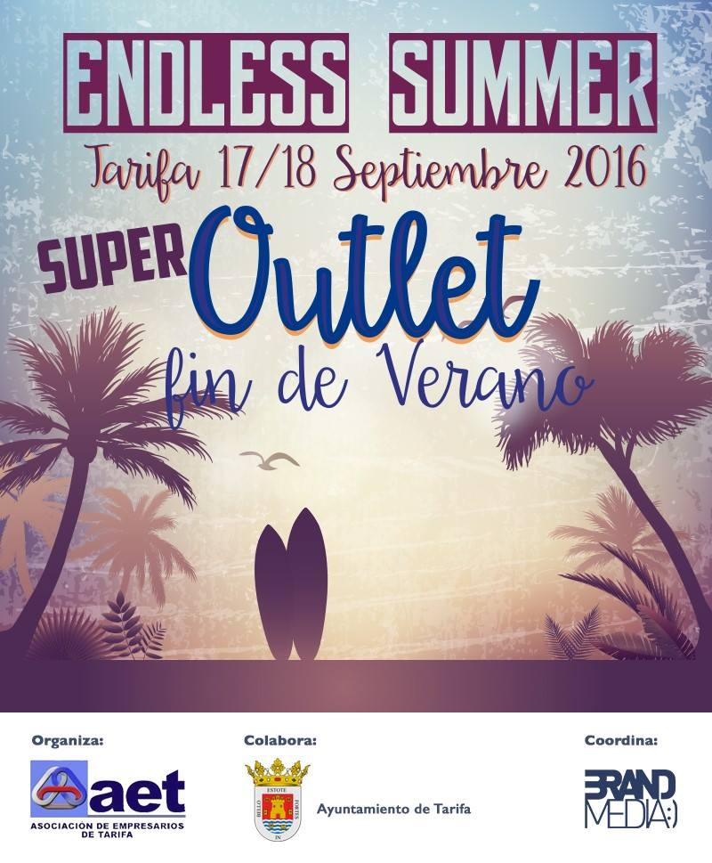 Endless Summer Outlet Tarifa