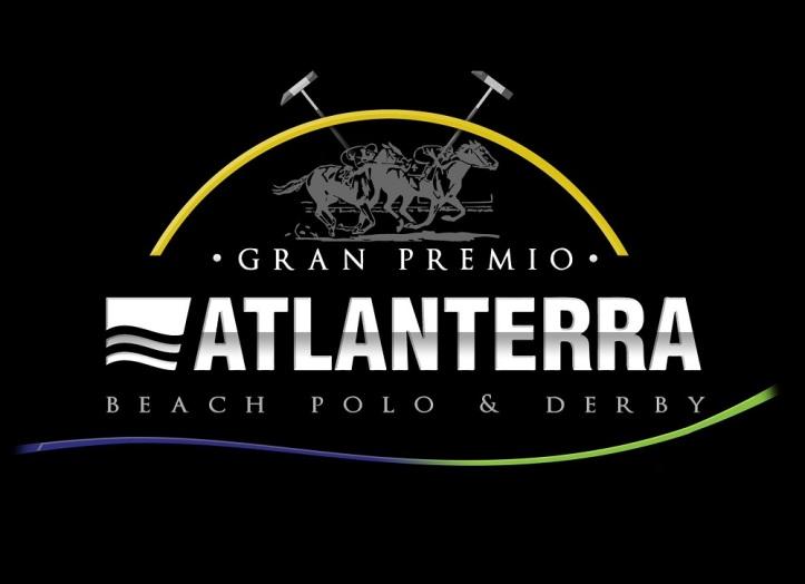 Logo Gran Premio Atlanterra
