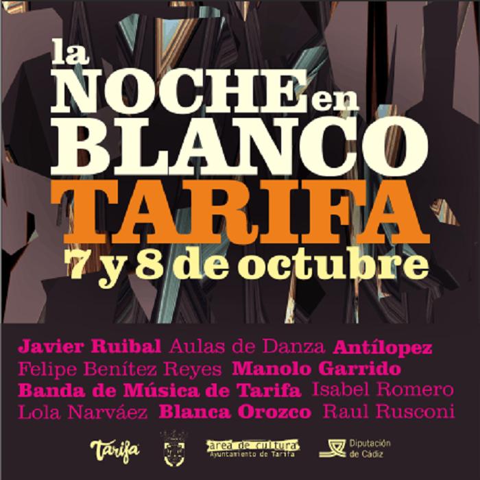 Noche en Blanco Tarifa 2016