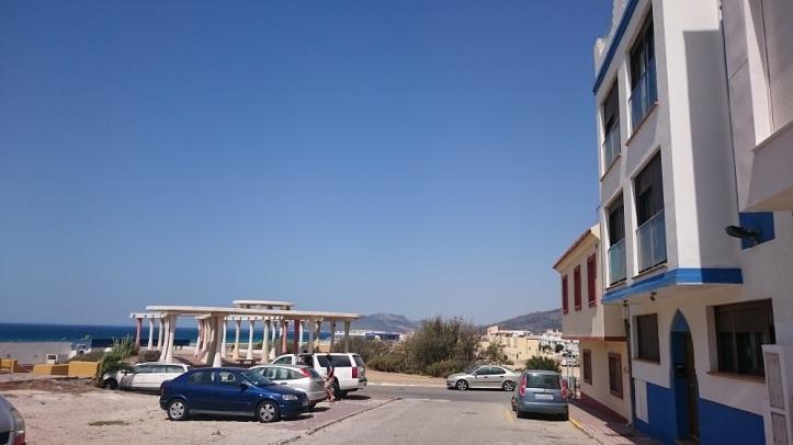 Apartamento Magallanas en Tarifa